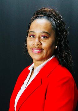 Evangelist Patricia A. Fowler