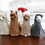 Thumbnail: Suri Alpaca Ornaments