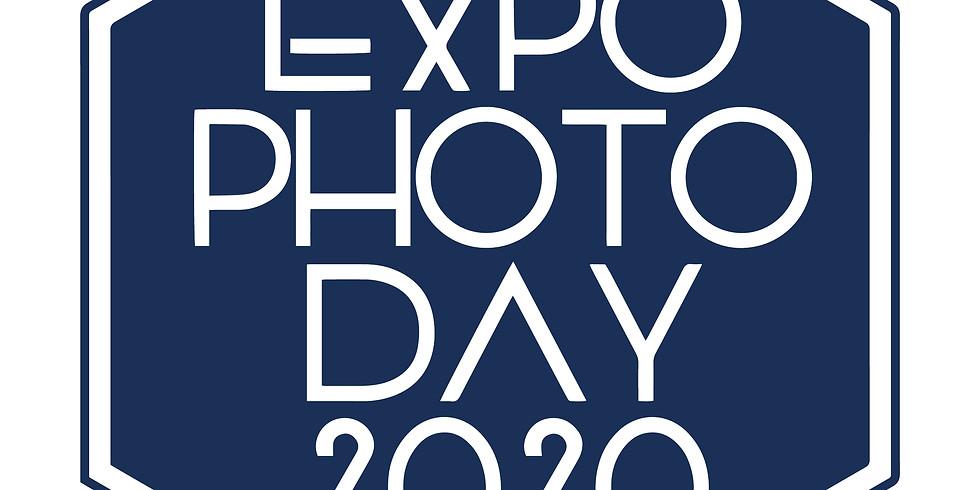 INGRESSO EXPO PHOTO DAY 2020