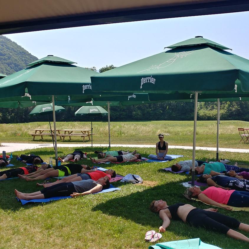 Atelier Hatha Yoga RELAX