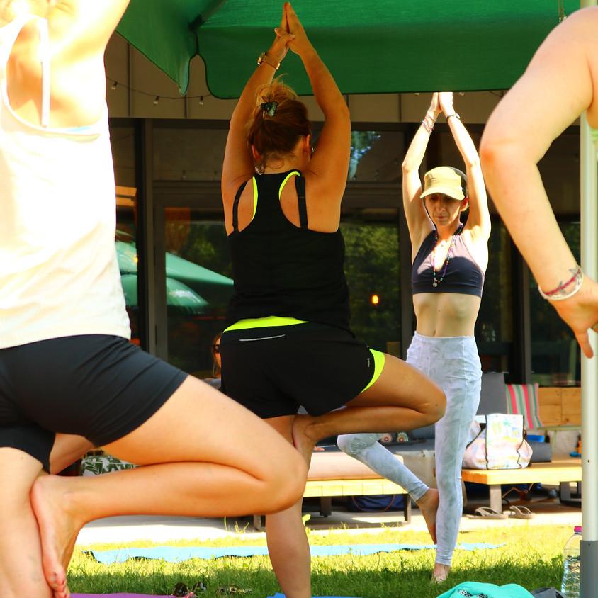"""Atelier Hatha Yoga """"Forme et Equilibre"""""""