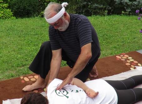 Le shiatsu : mieux qu'un massage ?