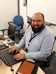Nadeem Khan - Assistant Secretary