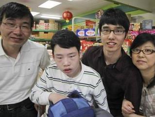 Metro celebrates Maeng family's good fortune