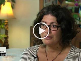 Une résidente de Moncton s'indigne du refus de visa touristique pour sonmari