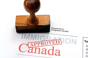 Moncton Immigration Law