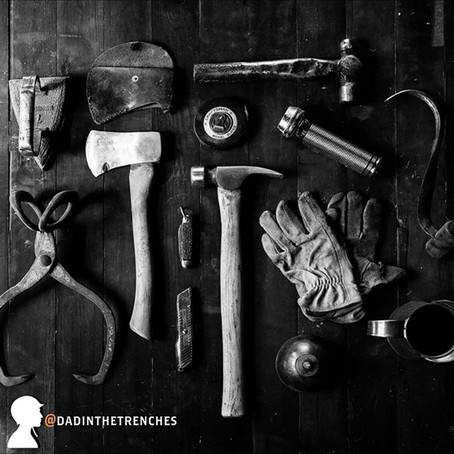 3 Mindsets For Your Fatherhood Toolkit
