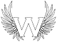 Wingless W Logo.png