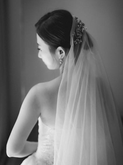 心之芳庭 Wedding 婚禮攝影