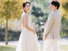 美式婚紗拍攝前準備手札  Perwedding  LINN美式婚紗  