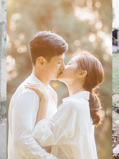 PTT婚紗推薦文分享|如果你也喜歡簡約清新、自然雋永的婚紗照,LINN 美式婚紗婚禮攝影跟搖籃手工婚紗是很棒的選擇!
