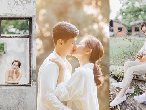 PTT婚紗推薦文分享 如果你也喜歡簡約清新、自然雋永的婚紗照,LINN 美式婚紗婚禮攝影跟搖籃手工婚紗是很棒的選擇!