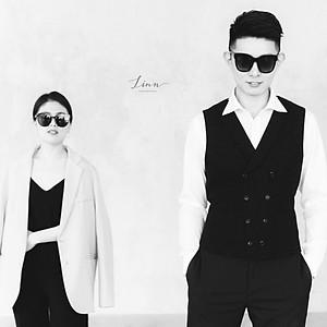 Nick & AO Lin