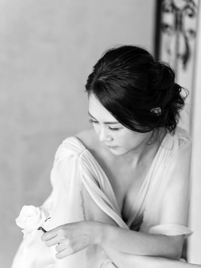 單人婚紗推薦分享|來自空姐的婚紗推薦文|給自己的青春一個紀念∣LINN photography 美式婚紗攝影