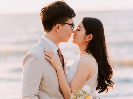 LINN Photography 美式婚紗婚禮攝影 找一個可以讓你放心交給他的攝影師