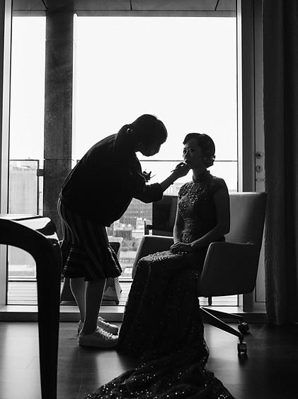 大倉久和飯店 婚禮攝影