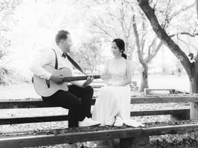 拍下我們最自然美好的樣子----LINN Photography 美式婚紗婚禮攝影