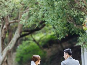 婚紗推薦文分享 單純的美好.瞬間的永恆 ~ LINN美式婚紗婚禮攝影