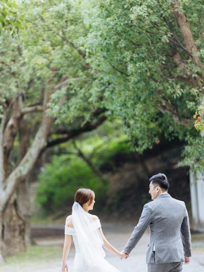 婚紗推薦文分享|單純的美好.瞬間的永恆 ~ LINN美式婚紗婚禮攝影
