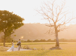 婚紗推薦文分享 自然清新,美式雋永-LINN Photography