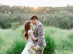婚紗推薦文分享 貼心又細心的優質婚攝團隊只為打造出最美的新娘,讓你擁有不會過時的婚紗/ LINN  美式婚紗攝影