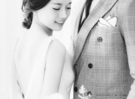 自助婚紗推薦分享|LINN 美式婚紗,拍的是細節,拍的是兩個愛人,拍的是故事,拍的是溫度......