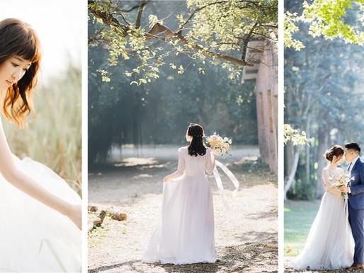 2021 到哪裡拍美式婚紗?|中部美式婚紗外拍景點大公開