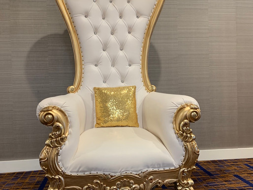 $100 Throne of the week