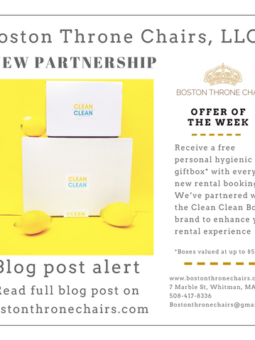 Offer of the week June 22nd