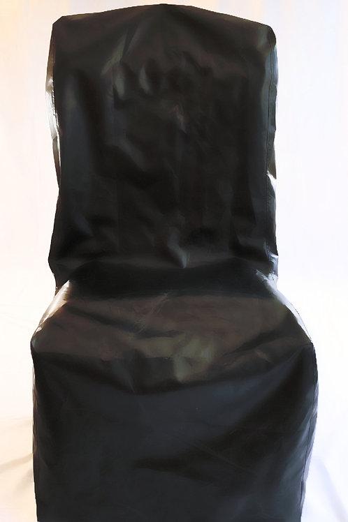 Heavy duty throne chair cover