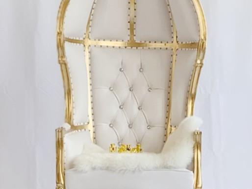 $100 Throne of the week- Jan 27-Feb 2