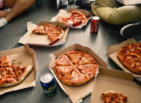 Biller & Kimble asks the Court to Approve Settlements for 42 Glass Family Pizza Delivery Drivers.