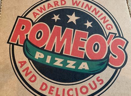 Driver sues Romeo's Pizza for Unpaid Auto Expenses