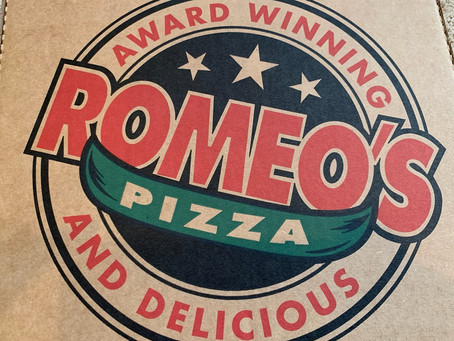 Driver sues Romeo's Pizza for Unpaid Auto Expenses