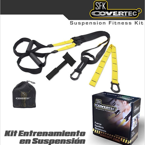 Kit Bandas de Suspensión  COVERTEC®