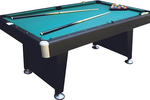 Mesa de Pool TAURUS - Con accesorios.