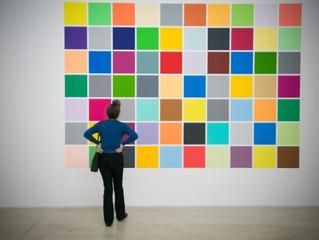 Le pouvoir des couleurs ou quand les couleurs nous influencent...