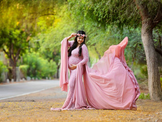 Maternity Photography Dubai