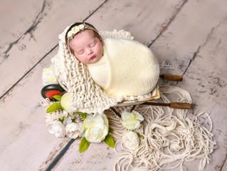 Selecting a Professional Newborn Photographer in Dubai