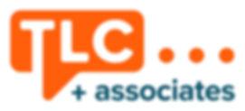 TLC + Associates Logo