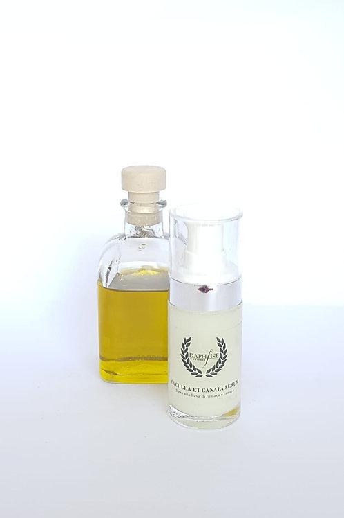 COCHLEA ET CANAPA SIERO - 50 ml -