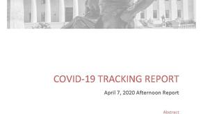 Ohio COVID-19 Update