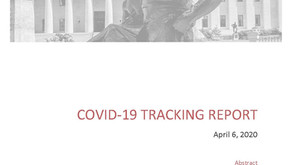 Updated COVID-19 Data and Tracking