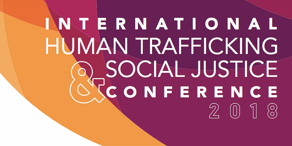 15th International Human Trafficking and Social Justice Conference