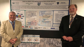 OAIPH poster presented at ASAHPDC