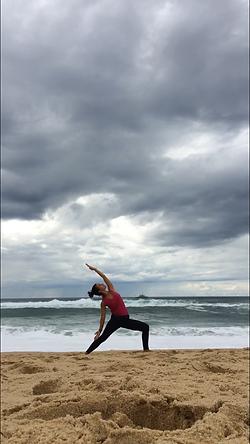 Adeline Boissard Formation Yoga Francais