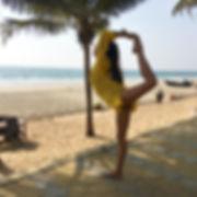 yoga teacher training Sri Lanka 3