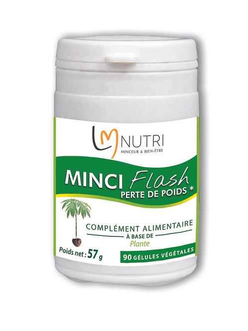 MINCI Flash - PERTE DE POIDS