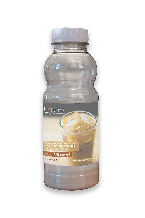 Boisson instantanée arôme CAFÉ FRAPPÉ