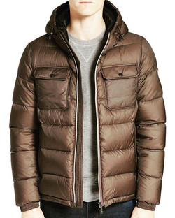 Winter 17 quilted Jacket #jacket #winter #apparel #clothing